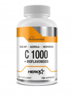 C 1000 + BIOFLAVONOIDS